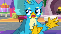 Gallus -the one time of year- S8E16