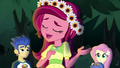 "Gloriosa Daisy ""took the scenic route"" EG4.png"