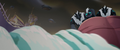 Grubber and Storm Guards look over waterfall MLPTM.png