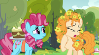 "Pear Butter ""I can't help it"" S7E13"