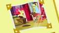 Photo album 1 (Apple Bloom leaping) S3E8.png