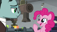 "Pinkie ""I need to find my life's purpose"" S9E14"
