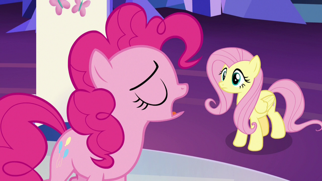 """File:Pinkie Pie """"you can lead a yak to water"""" S7E11.png"""