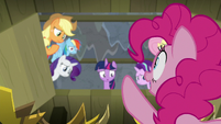 Pinkie Pie -I have something even better!- S8E7