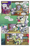 Ponyville Mysteries issue 3 page 4