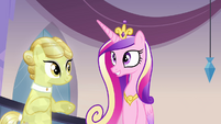 Princess Cadance -there are my girls- S03E12