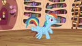 Rainbow about to almost fall S4E21.png