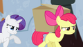 Rarity chasing Apple Bloom S4E19.png