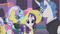 Rarity cuteness supernova! S2E9