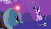 S03E05 Trixie pomaga Twilight