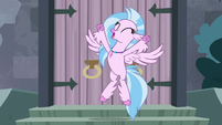 "Silverstream ""this place has everything!"" S8E2"
