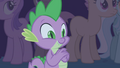 """Spike """"it is possible to vanquish"""" S1E06.png"""