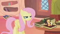 "Spike dubs Fluttershy ""Flutterguy"" S1E09"
