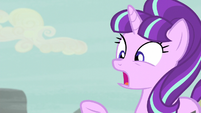 Starlight -how could I collect your cutie marks- S5E2