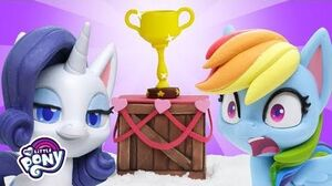 Stop Motion Shorts - Snow Pony Contest