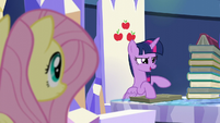 Twilight --one hundred percent prepared-- S5E23