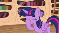 Twilight facehoof S4E21