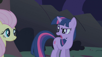 Twilight know of thorn S1E2