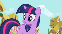 Twilight that'll do S2E10