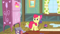 Apple Bloom -Just look!- S4E17