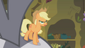 Applejack very funny S01E09.png