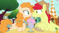 Bright Mac and Pear Butter boop noses S7E13.png