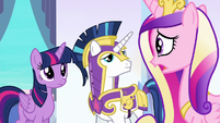 Cadance --I don't know what else we can do-- S6E16