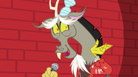 Discord tries observational humor instead S5E7
