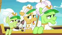 Goldie Delicious -here we go again- S8E5