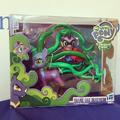 Mane-iac Mayhem & Spike the Dragon Comic-con exclusive.png