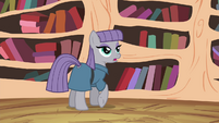 Maud 'I prefer to read my own poetry' S4E18
