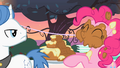 Pinkie Pie covered in Chocolate Cake S2E9.png
