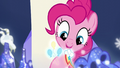 Pinkie and Rainbow's cutie marks float over Las Pegasus S6E12.png
