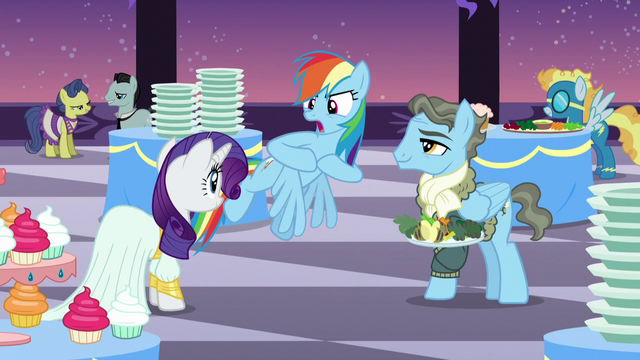 """File:Rainbow """"You didn't let me finish!"""" S5E15.png"""
