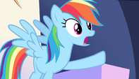 "Rainbow Dash ""defeated Tirek"" S5E01"