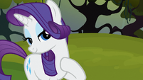 Rarity -ready to play our parts- S03E09