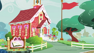 S02E23 Szkoła w Ponyville