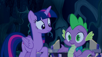 "Spike ""the other times"" S5E26"