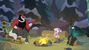 Tirek tricked him into helping me S9E8