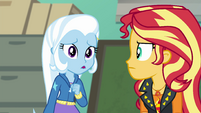 """Trixie """"she's kinda right about you"""" EGFF"""