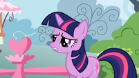 "Twilight Sparkle ""I don't get it"" S01E04"