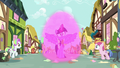 Twilight Sparkle projects a magical barrier S7E14.png