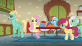 """Zephyr """"thought there'd be more ponies here"""" S6E11.png"""