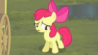 Apple Bloom -I know...- S4E17