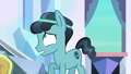 Crystal Hoof backs away from Flurry Heart S6E16.png