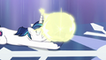 Flurry Heart teleports right above Shining's hooves S6E2.png