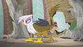 "Gilda ""Do we look sad to you?"" S5E8.png"