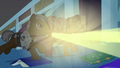Hospital staff chasing Rainbow Dash S2E16.png
