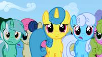 Lemon Hearts crying S02E15