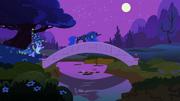 Luna indo embora deprimida T2E04